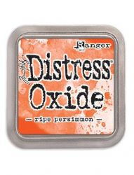 Ranger - Tim Holtz® - Distress Oxide Ink Pad - Ripe Persimmon